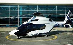 Uber hợp tác với Airbus ra mắt dịch vụ gọi trực thăng bằng smartphone