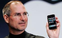 Ý tưởng iPhone đầu tiên không phải điện thoại, 2 sản phẩm điên rồ này mới là ông tổ của iPhone