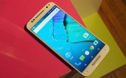 Đã có thể cập nhật Android 6.0 Marshmallow cho smartphone Moto tại VN