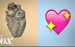 Sự thật bất ngờ về nguồn gốc của biểu tượng hình trái tim