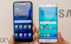 FPT Shop: Galaxy S7 có mặt tại VN từ 9/3, giá bán từ 16,49 triệu đồng