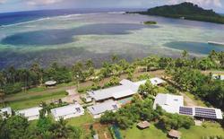 Hòn đảo đẹp rực rỡ này đang được rao bán, bạn chỉ mất 49 USD để có cơ hội sở hữu nó