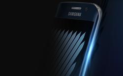 Tới lượt FPT Shop hé lộ thiết kế Galaxy Note7: màn cong, chống nước, có cảm biến mống mắt