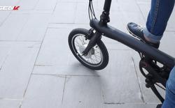 Đánh giá xe đạp thông minh Xiaomi Qicycle - Hay nhưng chưa đáng tiền