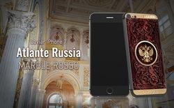 Hãy mua ngay ốp lưng đá cẩm thạch dát vàng để đón đầu iPhone 7, giá chỉ 65 triệu thôi