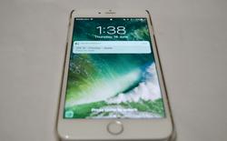 Mang tính năng mở khóa trên iOS 9 về lại iOS 10