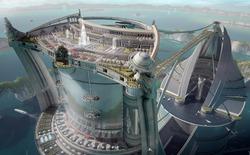 Ngắm nhìn lối kiến trúc mơ ước có một-không-hai tại Nhật Bản mà ai cũng muốn thử đến một lần