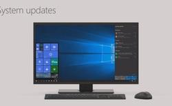 """Microsoft ra mắt nhiều tính năng mới để Continuum giống Windows """"xịn"""" hơn"""