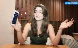 Xem em gái Nga hướng dẫn ghép SIM để smartphone nhận đủ cả 2 SIM và thẻ