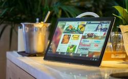 TCL Xess 13 inch – tablet dành cho các mẹ nội trợ