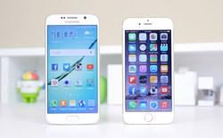 Thật bất ngờ, báo cáo mới cho thấy iPhone giờ đây nhiều lỗi ứng dụng gấp 3 lần Android