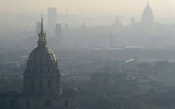Paris, Madris, Athens và Mexico sẽ cấm phương tiện chạy bằng dầu diesel vào năm 2025