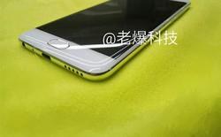 """Lộ diện Meizu PRO 6 Plus với màn cong cả 4 cạnh, """"mượn ý tưởng"""" của Samsung?"""