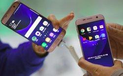 """Galaxy S8 sắp tới sẽ không có jack âm thanh 3.5mm lẫn phím Home, đồng thời màn hình sẽ """"to"""""""