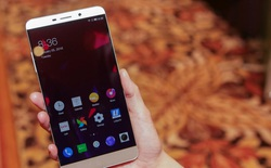 5 chiếc smartphone ấn tượng nhất tại sự kiện CES 2016