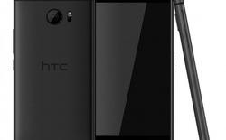 Đây có phải thiết kế của HTC One M10: lạ quá, khác quá