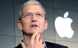 """Những nhận định """"sai bét"""" của CEO Tim Cook về iPhone"""