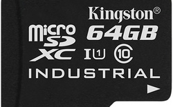 Thẻ microSD chống nước, chịu lạnh -40 độ, chịu nóng 85 độ