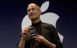 Các chuyên gia công nghệ đã từng đánh giá chiếc iPhone đầu tiên như thế nào?