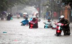 Ơn giời, hệ thống cảnh báo ngập lụt cho người dân Hà Nội đây rồi