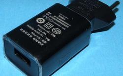 Củ sạc Xiaomi bị thu hồi ở Châu Âu: có thể gây giật điện chết người!