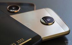 Motorola vừa mới dạy cho LG cách làm smartphone module thì phải như thế nào