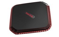 Sandisk ra mắt ổ SSD bỏ túi 480GB cực bền, sẽ thay thế USB trong tương lai