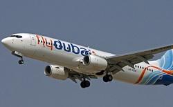 Chiếc Boeing 737 đâm xuống đường băng phát nổ làm ít nhất 62 người thiệt mạng tại Nga