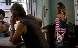 Hàng loạt công ty Mỹ, có Google và Paypal muốn biến Cuba thành cường quốc công nghệ mới