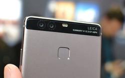 Huawei P9 camera kép về Việt Nam ngày 8/7, giá từ 11 triệu đồng?