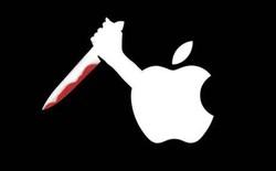 Bằng sự kiện WWDC 2016, Apple đã bắn 1 mũi tên đe dọa 5 con chim