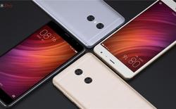 Xiaomi trình làng Redmi Pro đầu tiên có camera kép, chip lõi 10, giá chỉ 5 triệu đồng