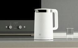 Sau nồi cơm điện, Xiaomi tiếp tục làm ấm đun nước thông minh giá chỉ 680.000 đồng