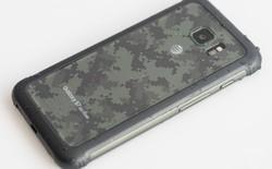 Galaxy S7 Active trình làng: pin 4.000 mAh, Snapdragon 820, độ bền tiêu chuẩn quân đội Mỹ