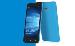 Lumia của Microsoft chưa phải là nhất, đây mới là smartphone siêu phẩm chạy Windows 10 Mobile