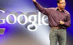 Sếp Google Search bất ngờ tuyên bố nghỉ hưu, thay thế bởi trưởng bộ phận AI