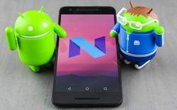 Android 7.0 Nougat sẽ ra mắt sớm trong tháng 8