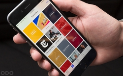 Apple cũng không biết có bao nhiêu người dùng ứng dụng của mình