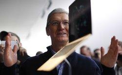 MacBook Pro mới của Apple sẽ có những nâng cấp đáng kinh ngạc
