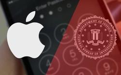 Bộ Tư pháp cảnh báo rằng có thể bắt Apple giao nộp mã nguồn iOS