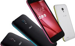 ASUS công bố smartphone đầu tiên không phải ZenFone
