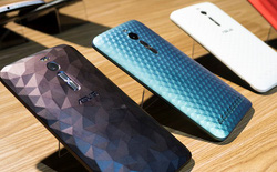 ZenFone 3 sẽ trang bị cảm biến vân tay, dùng chip Qualcomm thay cho Intel