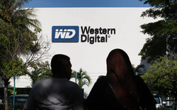 Western Digital công bố mua lại hơn 100 bằng sáng chế từ IBM