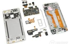 iFixit mổ bụng Huawei P9: dễ sửa chữa, không có chi tiết Leica, ít sử dụng keo