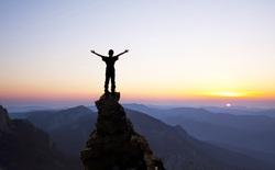 Bạn có dám theo đuổi cuộc sống bạn hằng mơ ước, hay chỉ mãi nằm ở vùng an toàn?