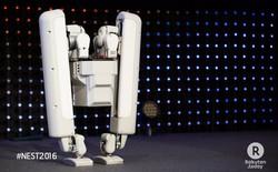 Công ty mẹ của Google Alphabet ra mắt Robot mới nhất, rất giống trong phim Interstellar