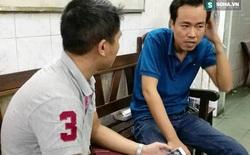 Tài xế Uber dùng vật nhọn dí vào cổ cướp 3 triệu của thai phụ giữa Sài Gòn