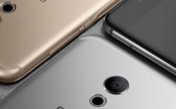 Meizu Pro 6 trình làng: vi xử lý 10 lõi, có 3D Touch, viền ăng-ten lịch sự hơn iPhone, giá từ 8,6 triệu