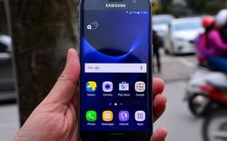 Doanh số vượt kì vọng, Samsung sắp bán ra chiếc Galaxy S7 thứ 10 triệu