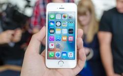 Đánh giá iPhone SE từ chuyên gia: nhanh, mượt, thời lượng pin ấn tượng